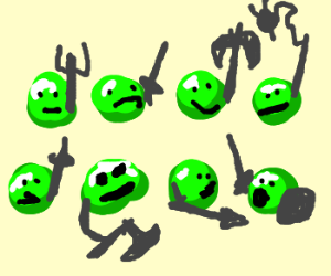 GRAPE ARMY OF DOOM