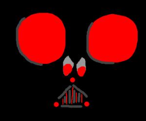symbol of the dark mouse demon