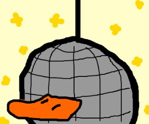 dicso duckball