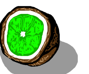 The Elder Lime
