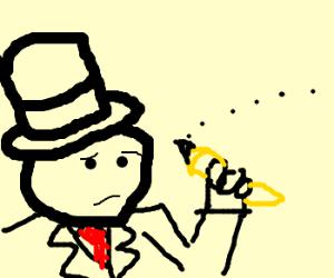 Drawing dots like a sir