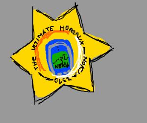 horocrux membership badge