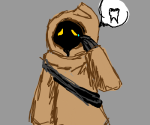 Jawa fights tooth decay