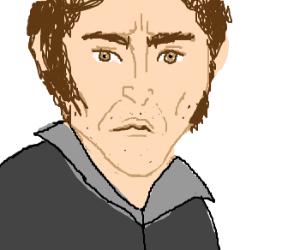 I'm Jean Valjean