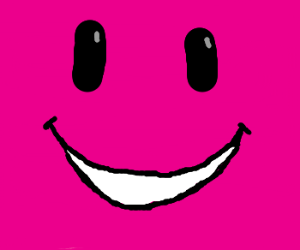 That face from some show on Nick Jr.