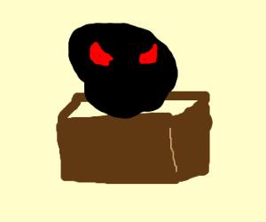 Demon in a box