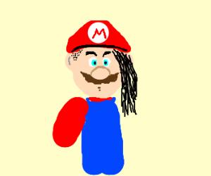 Mario skrillex