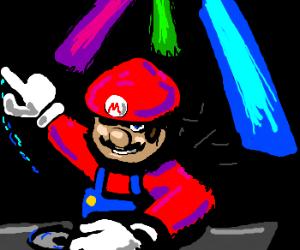 DJ Mario 'did it his way'