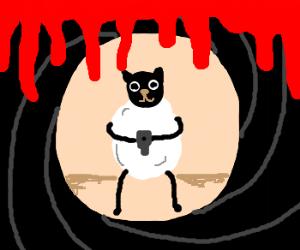 Sheep Agent 007