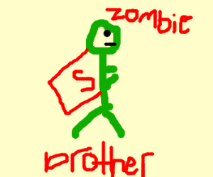 Super Zombie Brothers