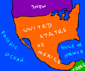 United States of Mexico