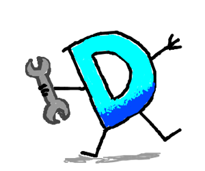 Drawception always throws a wrench in things