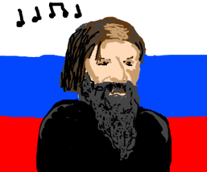 Ra-Ra-Rasputin, Russias' greatest love machine