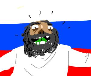 russias greatest machine