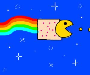Pac-Nyan