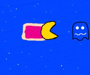Nyan Pacman