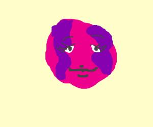 female globe