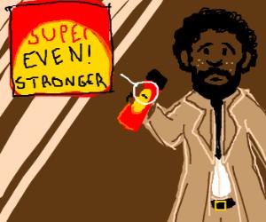 Super Timor, est encore plus forte.