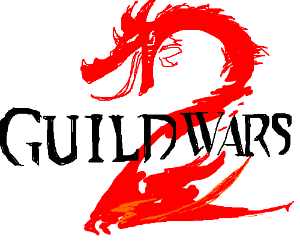 GUILD WARS 2 cover (highly accurately drawn)