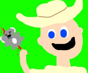 Crickey! Koala-ka-bobs!