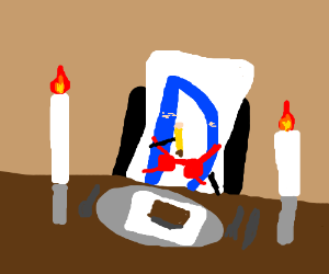 Drawception, you're the only one for me.