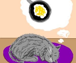 Výsledek obrázku pro scrambled eggs draw