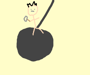 Wrecking Ball post Miley