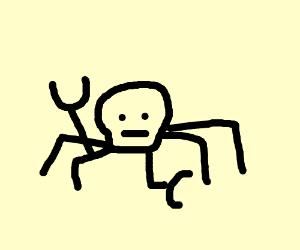 Punisher Symbol Drawception