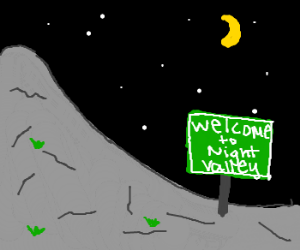 Welcome to Night Valley