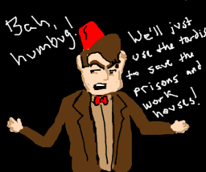 Doctor Whooge