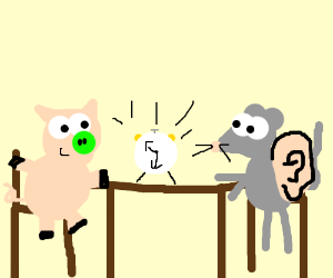 Speed Dating for Genetically Altered Animals