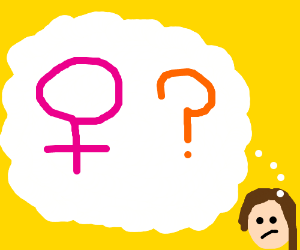 What does it really mean to be female?
