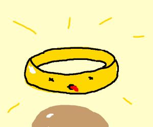 Die halo