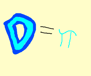 Drawception is 3.4285714857
