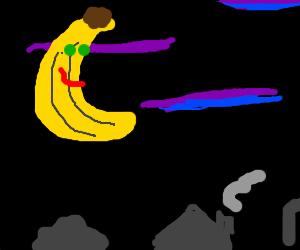 Happy bananamoon