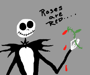 Pick up line panda roses are red