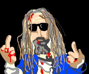 Rob (the) Zombie