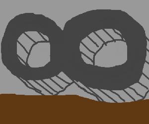 sideways 8