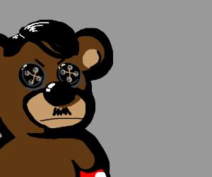 It's Hitler Bear