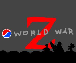 Mst3k watches world war Z