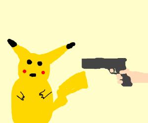 pokemon murderer