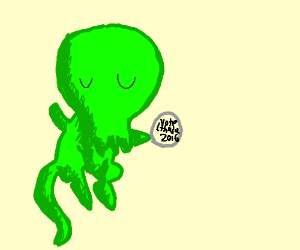 Cthulhu for President 2016