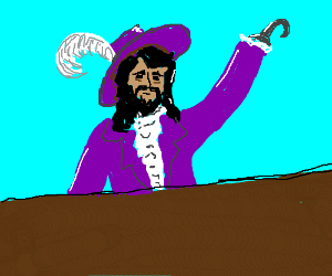 Captian Hook
