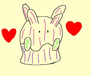 Goomy loves you