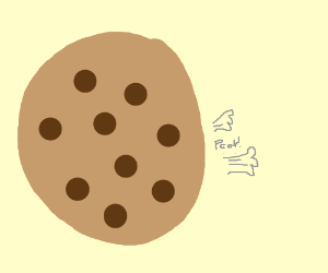 Cookie farts