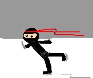 Skating Ninja