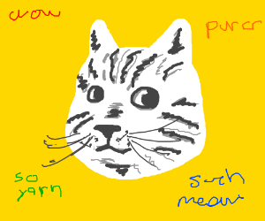 doge is to much i then will create catd drawception