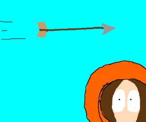 KENNY'S NOT DEAD! (South Park)