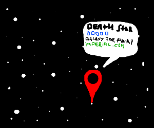 Star marked on Google Maps - Drawception on celestial star map, star constellation map, web star map, star trek star map, google maps placemark icons, disney star map, star trek planets map, google sky live, online star map, sirius star map, windows star map, google earth world, nasa star map, world star map, destiny star map, google maps street view, astronomy star map, milky way star map, betty hill star map, google sky view,