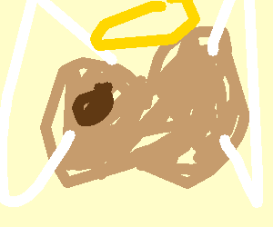Potatoe reaches GOD level